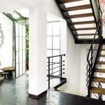 Cách tính bậc cầu thang khi xây nhà ống